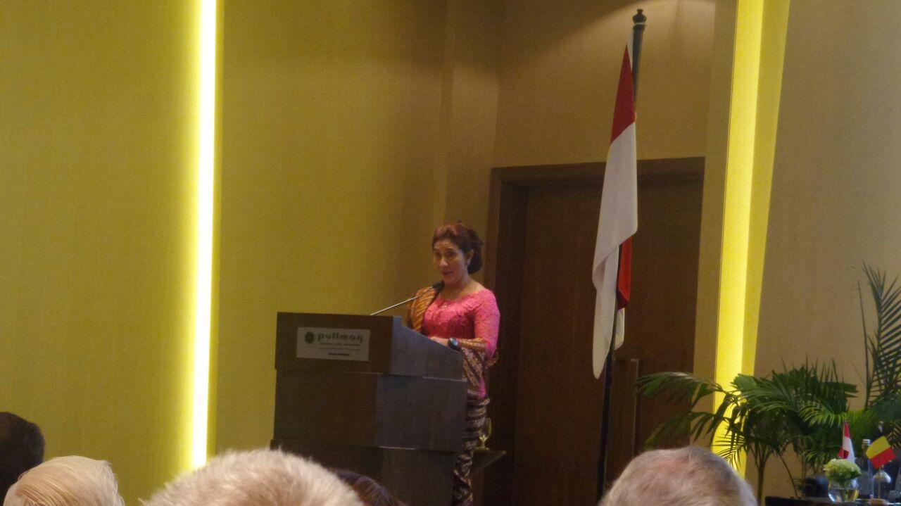 Peringatan Hari Kartini, Menteri Susi, 'Icon' Wanita Maritim Indonesia masa kini
