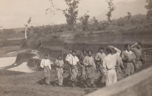 Menyorot Heroisme Pasukan BKR Laut dalam Pertempuran Cilincing
