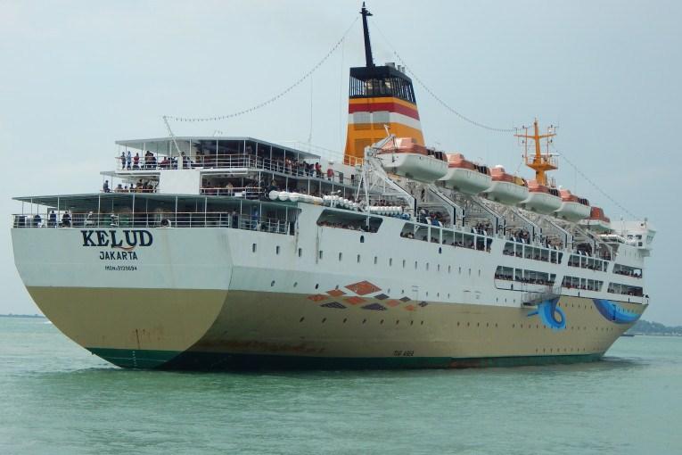 Antisipasi Arus Mudik, Pelni Siagakan 26 Kapal