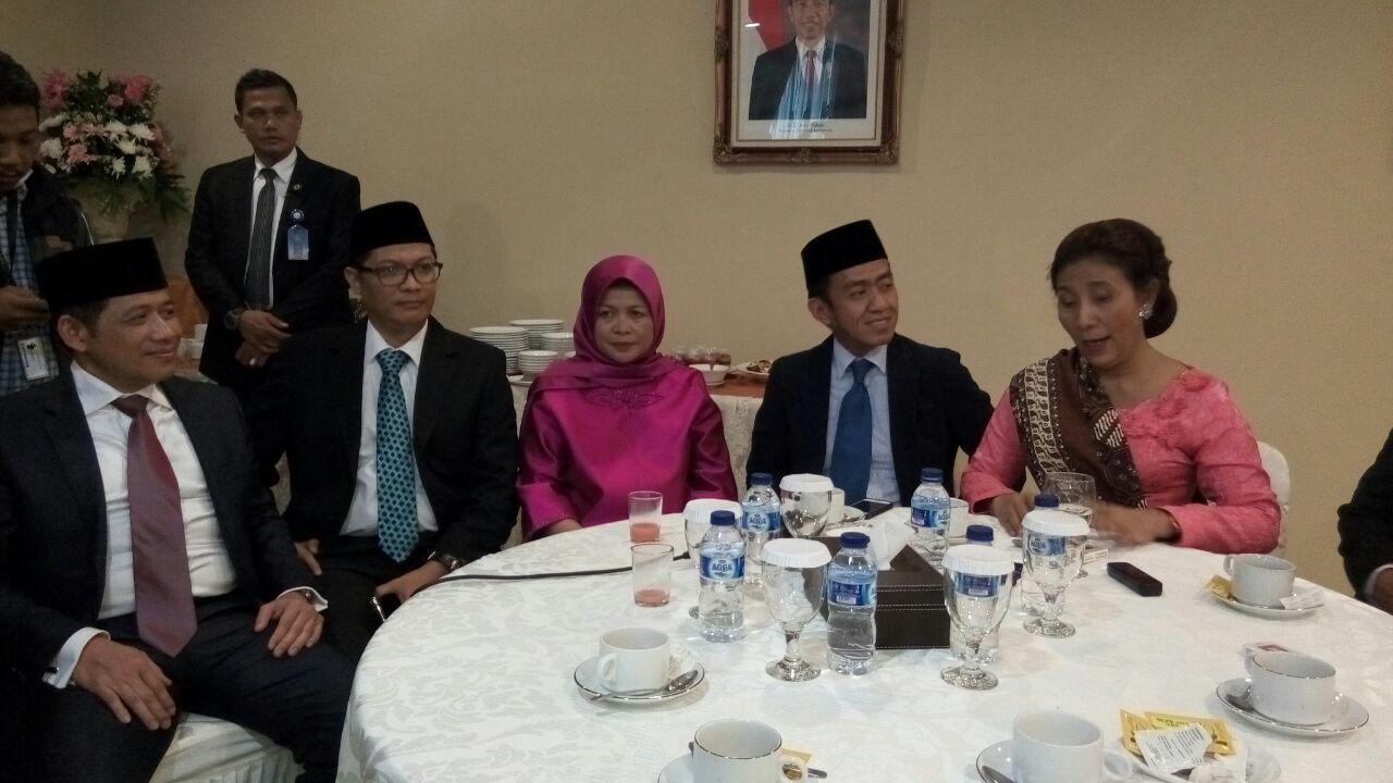Didesak Soal Perompakan Nelayan, Tim KKP Turun ke Lampung