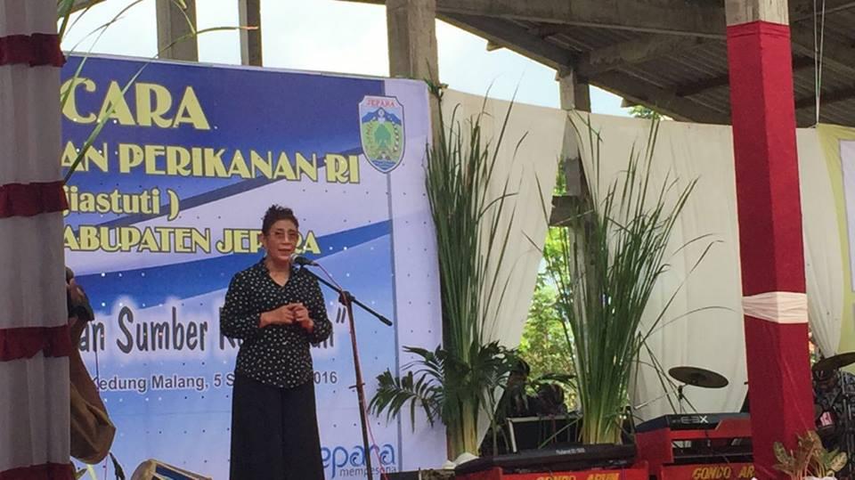 Jalankan Inpres 7/2016, KKP Benahi Tata Kelola Perizinan di Jepara