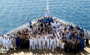 Kesejahteraan pelaut Indonesia akan meningkat setelah disahkannya ratifikasi MLC 2006