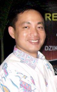 Letkol Laut (P) Salim