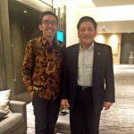 Sea Power Penunjang Visi Maritim Indonesia