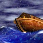 Ini Pesan untuk Bangsa Indonesia, Pewaris Negeri Nuh