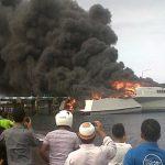Ditjen Hubla Perintahkan UPT Tingkatkan Pengawasan Keselamatan Kapal Cepat