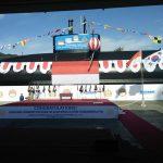 Menuju World Class Navy, Kapal Selam Diesel Elektrik Kembali Diluncurkan