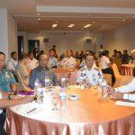 Bakamla RI Gelar Forum Koordinasi Evaluasi Strategi Keamanan Laut di Makassar