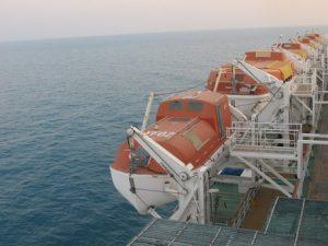 Sekoci kapal