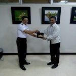 Bakamla RI Jalin Kerjasama dengan ITS Surabaya