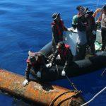 Bakamla RI Kembali Tangkap 4 Kapal Pencuri Ikan Asal Filipina
