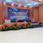 Seminar Maritim Seskoal, Mengulas Peran Indonesia dan Filipina dalam Meredam Konflik LCS