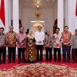Bangun Poros Maritim, Presiden Minta Alumni ITS Kembangkan Sektor Kemaritiman
