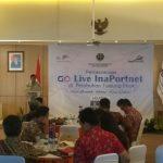 Otoritas Pelabuhan Tanjung Priok Menerapkan Layanan On Line Inaportnet