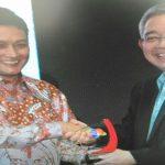 TPK Koja Raih The Best Sinergic Marketing Award 2016
