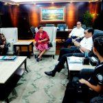 Luhut dan Susi Bahas Masalah Perikanan Indonesia