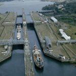 Berikut Ongkos Kapal masuk Terusan Panama