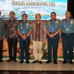 Sarasehan Nasional Sambut Hari Armada ke 71 Digelar di Koarmatim
