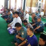 Lanal Malang Gelar Doa Bersama Untuk Menjaga Keutuhan NKRI