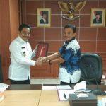 Laksda TNI Surya Wiranto Pimpin Evaluasi Penanganan Illegal Fishing di Propinsi Kepulauan Riau