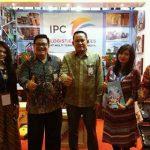 IPC Logistic Services Hadir di NU Expo 2016 Surabaya