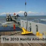 Pemberlakuan STCW Manila 2010 Diperpanjang Sampai Bulan Juli 2017