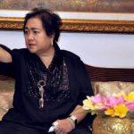 Rachmawati: Pancasila dan UUD 1945 Satu Kesatuan