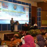 Kepala Bakamla RI Jadi Pembicara Seminar Nasional Kemaritiman