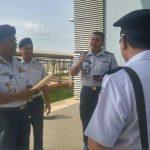 Sampaikan Misi Kerja Sama Bilateral, Bakamla RI Lakukan Kunjungan Kehormatan ke Malaysia
