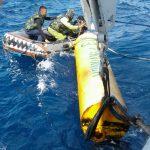 Bakamla RI 'Sapu' 20 Rumpon di Laut Sulawesi