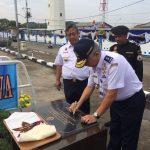 KN Karimunjawa Resmi Beroperasi di Distrik Navigasi Semarang
