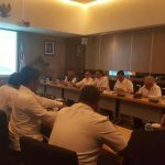 Menko Luhut Tinjau Penerapan Inarportnet di Pelindo II