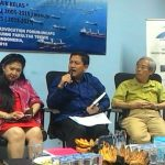 Dr Marsetio: Pelayaran Rakyat salah Satu Kekuatan Negara Maritim