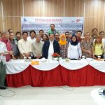 Saptono RI: Lahan Terbatas, Mau tidak Mau Pelabuhan Tanjung Priok Tetap Dibenahi