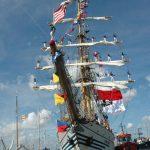 Berikut 10 Perintah Flag State dari PBB terhadap Kapal