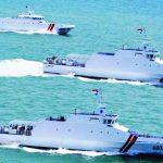 Berikut Upaya Penguatan Bakamla dalam Operasi Keamanan dan Keselamatan di Laut