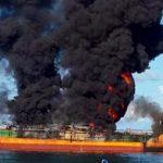 Berikut Sebab-sebab Kebakaran Kapal dan Tips Mengatasinya