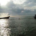 Lanal Tanjung Balai Asahan Selamatkan Kapal Sawit di Perairan Bangsi