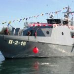Lanal Bengkulu Resmi Diperkuat KAL Pulau Mego II-2-15