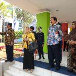 Capai Poros Maritim, Komisi X DPR RI Dorong Program Pascasarjana untuk STIP