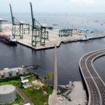 Pelabuhan Tanjung Priok sebagai Hub Port Barat Pengganti 'Sementara' Kuala Tanjung