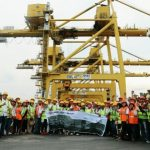 FH BUMN se Indonesia Gelar Seminar dan Kunjungi Pelindo I
