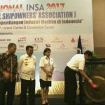 INSA Apresiasi Program Tol Laut dan Poros Maritim Dunia