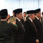 Semangat Perubahan Kepemimpinan Baru di Tubuh KKP