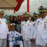 Kebangkitan Pelaut Indonesia pada Prosesi Wisuda 1.184 oleh Kemenhub