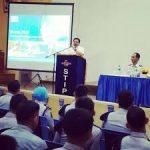 Dr Marsetio: STIP Merupakan Aset Bangsa untuk Poros Maritim Dunia