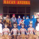 Dankormar: Prajurit Tingkatkan Kewaspadaan, Papua Incaran Negara Lain