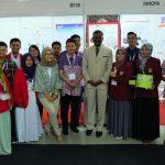 Kembangkan Teknologi bidang Energi, Unhan Raih Juara III di Event Internasional