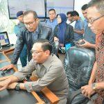 Sestama Bakamla RI Inspeksi Keamanan Laut di Perairan Natuna
