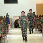 TNI AL Amankan Perbatasan Wilayah Laut antara Indonesia – Timor Leste dan Australia